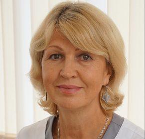 Икоева Галина Александровна