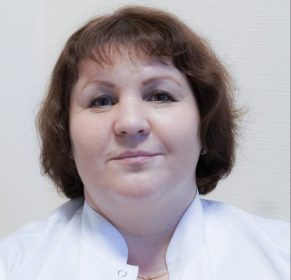 Дьячкова Ирина Николаевна