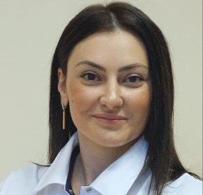 Баскаева Тамила Владимировна