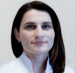 Баиндурашвили Анна Алексеевна