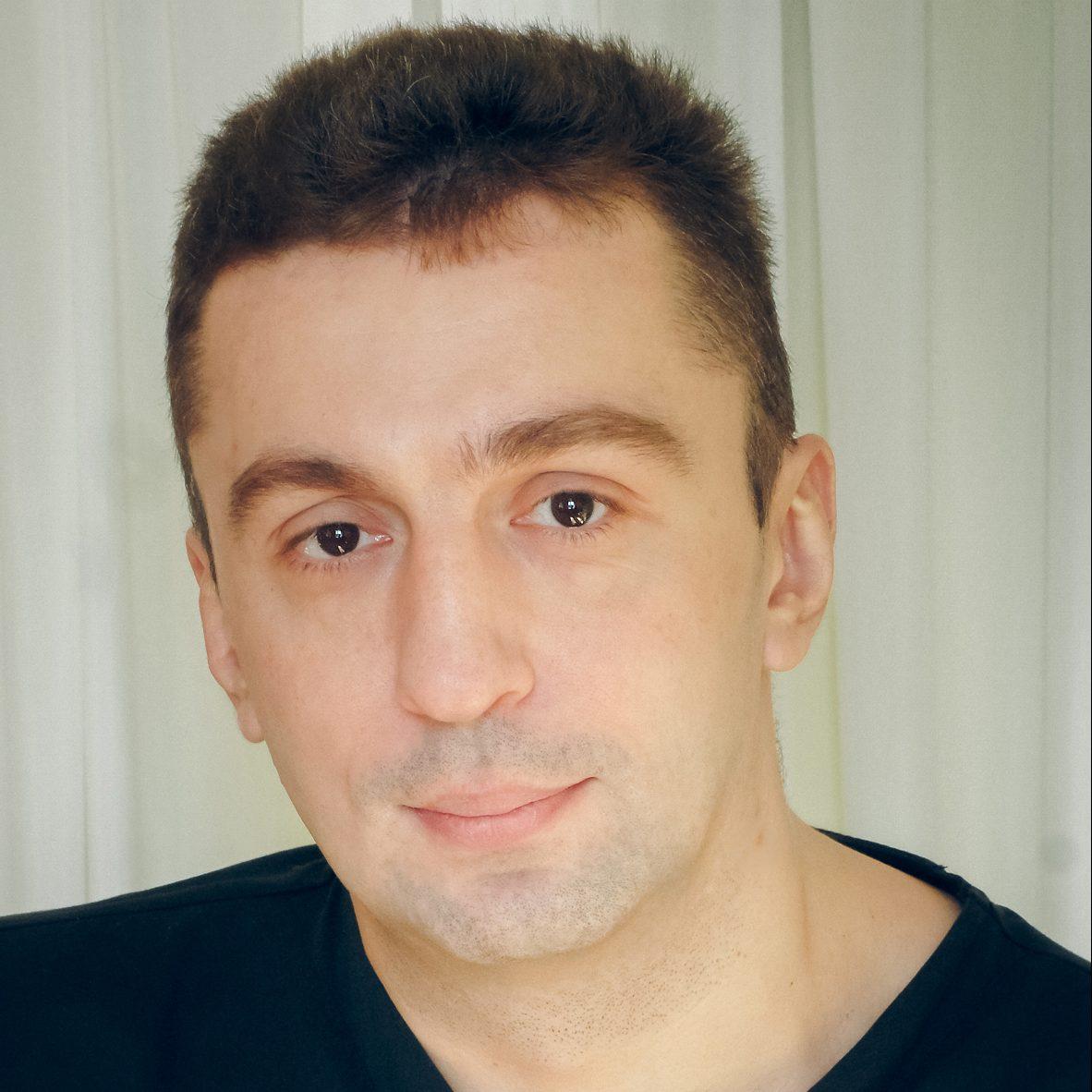 Зубаиров Тимур Фаизович