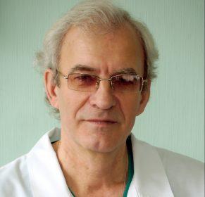 Селизов Владимир Васильевич