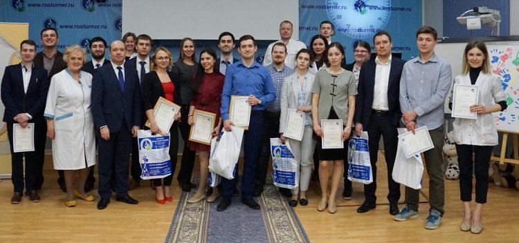 22 марта состоялась шестая ежегодная конференция молодых ученых, традиционно проводившаяся на английском языке