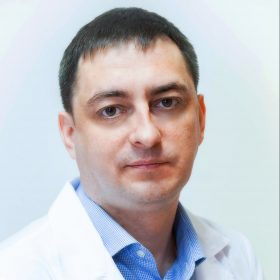 Мельченко Евгений Викторович