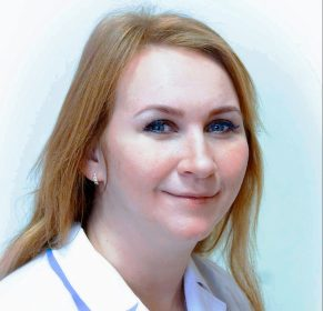 Коваленко-Клычкова Надежда Александровна