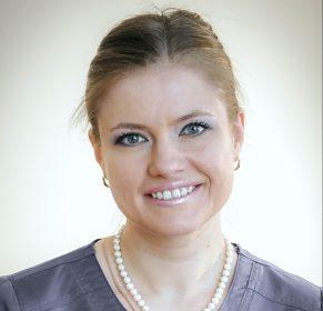 Тихоненко Татьяна Ивановна