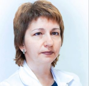 Киселёва Татьяна Ильинична