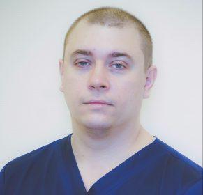 Умнов Дмитрий Валерьевич