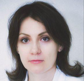 Барлова Ольга Викторовна