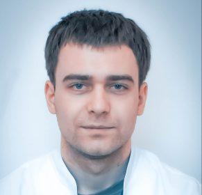 Сапоговский Андрей Викторович