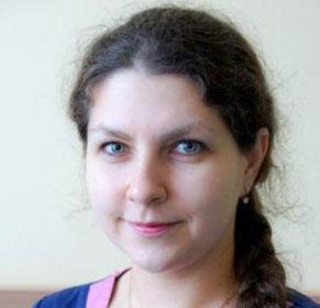 Сахипова Лилия Рифовна