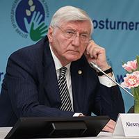 Академику Баиндурашвили Алексею Георгиевичу - 70 лет!
