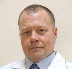Басков Владимир Евгеньевич
