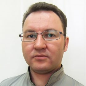 Белянчиков Сергей Михайлович