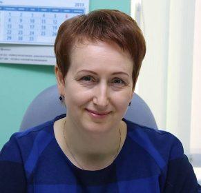 Долженко Наталья Валентиновна