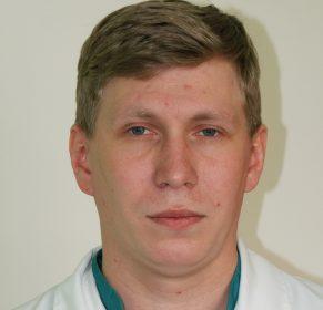 Буклаев Дмитрий Степанович