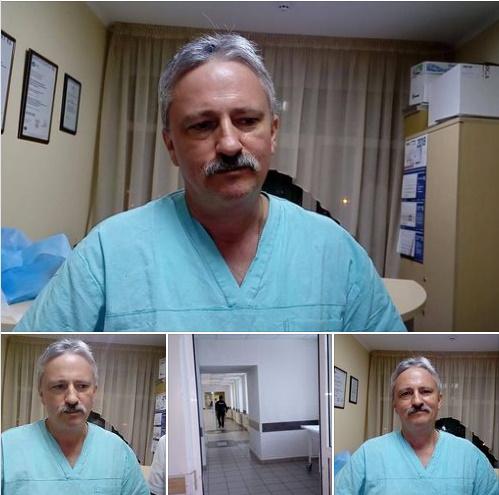 Хирург из Петербурга 6 часов оперировал пострадавшую в бурятской школе девочку