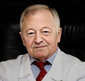 Неверов Валентин Александрович – врач-травматолог-ортопед, доктор медицинских наук, профессор, Заслуженный врач РФ.