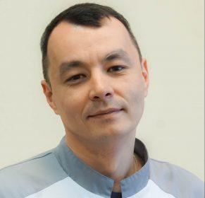 Иванов Марат Дмитриевич