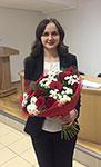 Успешная защита диссертации на соискание ученой степени кандидата медицинских наук Коченовой Евгенией Александровной