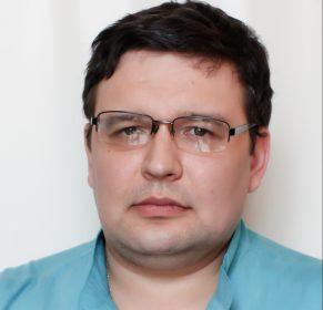 Кокушин Дмитрий Николаевич