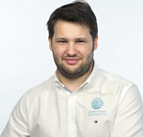 Леин Григорий Аркадьевич