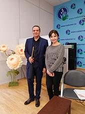 Благотворительный концерт для любителей классической музыки