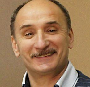 Маслов Владимир Александрович