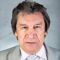Орешков Борис Иванович