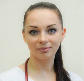 Рейм Оксана Андреевна