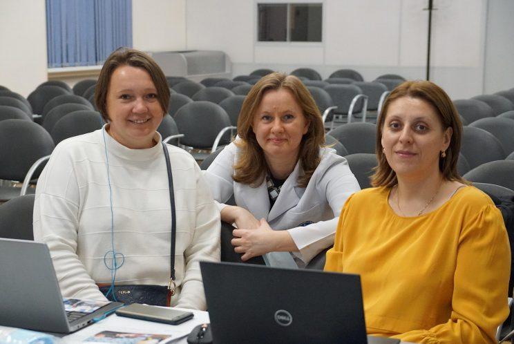 Ежегодная научно-практическая конференция в онлайн-формате