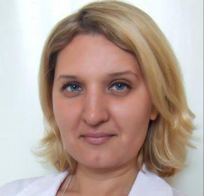 Солохина Ирина Юрьевна