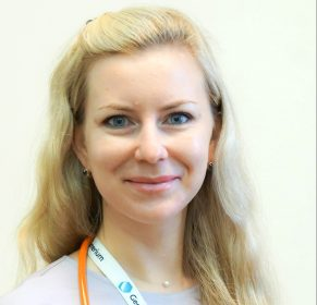 Степанова Анна Владимировна