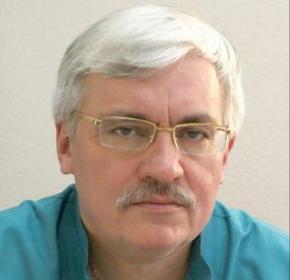 Волошин Сергей Юрьевич