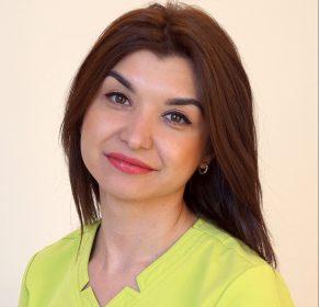 Захарьян Екатерина Анатольевна