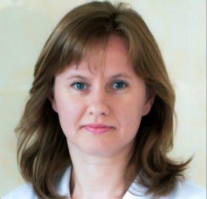 Залетина Анна Владимировна