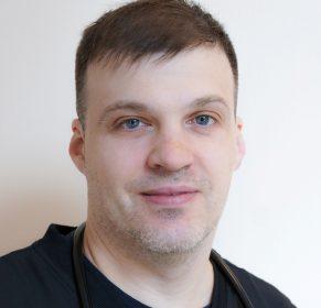 Быковский Федор Владимирович