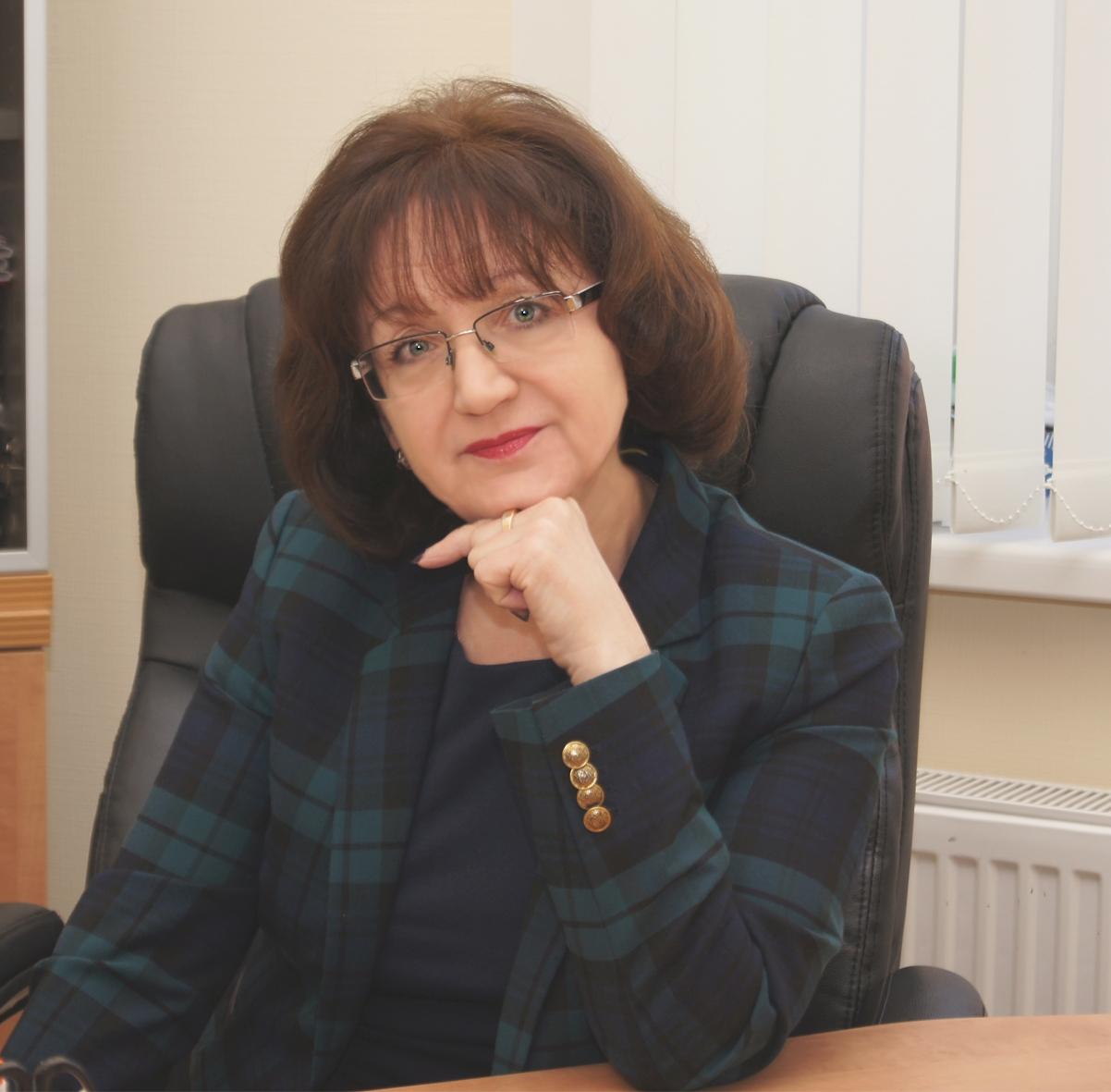 Шмарова Светлана Владимировна
