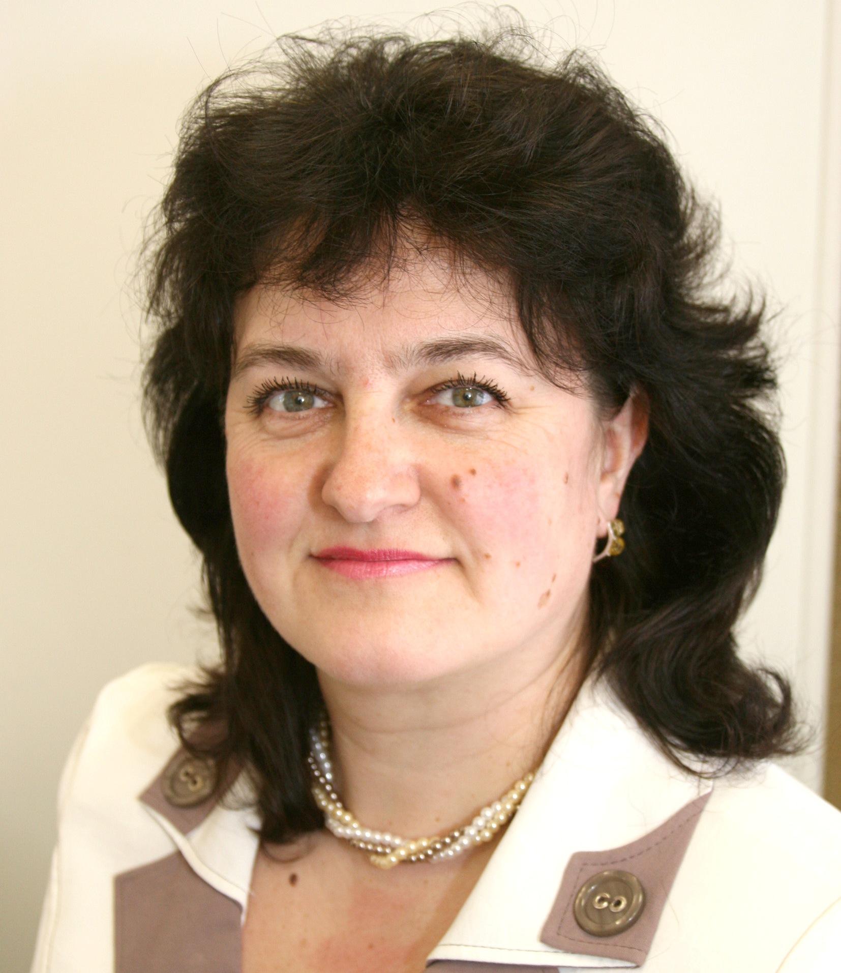 Зайцева Нина Юрьевна