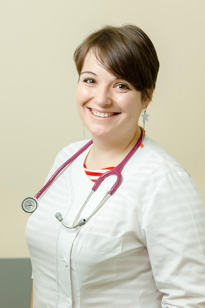 Рохлина Фаина Валерьевна, ревматолог