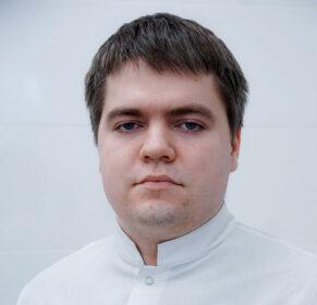 Антон Сергеевич Шабунин